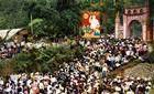 Những điểm du lịch quyến rũ của vùng đất Phú Thọ