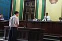 Vòi tiền người vi phạm, cựu công an lãnh án