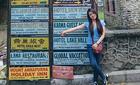 Động đất kinh hoàng ở Nepal: Nữ sinh Việt may mắn thoát hiểm