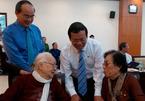Cuộc gặp đặc biệt của phu nhân TBT Nguyễn Văn Linh