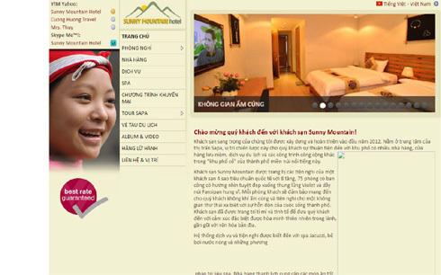 46 triệu đồng/đêm khách sạn ở Sa Pa: Xử lý nghiêm theo quy định