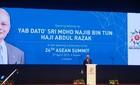 ASEAN phải chủ động giải quyết diễn biến trên biển