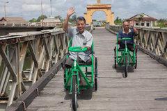 Cầu nối thúc đẩy bình thường hóa Việt - Mỹ