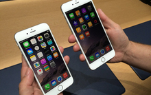 iPhone khiến Apple lo sốt vó
