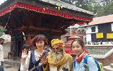 Người Việt đã sống sót qua thảm họa động đất kinh hoàng ở Nepal như thế nào?