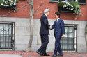 Thủ tướng Nhật muốn chinh phục các học giả Harvard