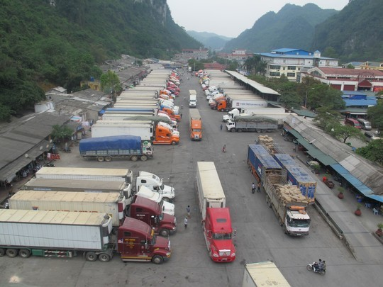 20 tỷ USD từ Trung Quốc vào Việt Nam đi đâu mất?