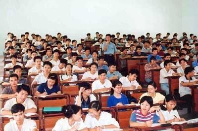 giáo dục, Việt Nam, trung học, đại học