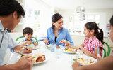 Knorr, 11 năm 'trọn vị ngon' bữa cơm gia đình Việt