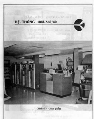 Bí ẩn phòng máy tính về chiến tranh Việt Nam - 1