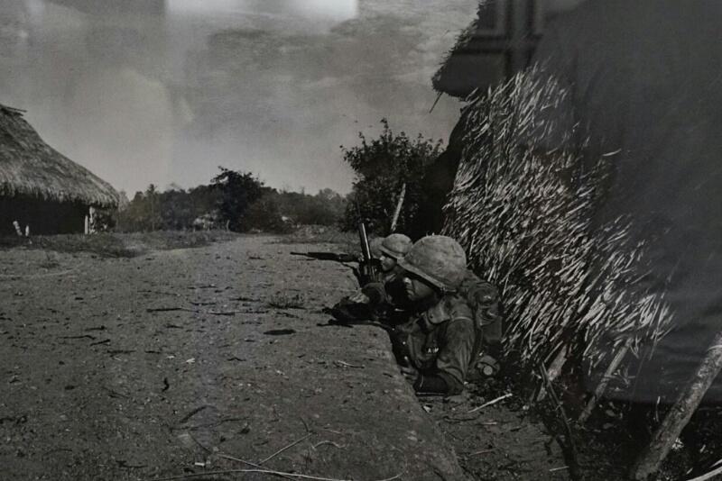 'Vết sẹo kỷ niệm' của Ishikawa trong chiến tranh VN