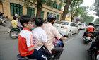 2.000 trẻ em tử vong vì tai nạn giao thông mỗi năm