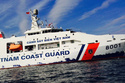 Bệnh viện dã chiến khủng trên tàu Cảnh sát biển
