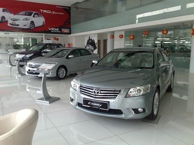 Toyota, Việt Nam, sản xuất, ô tô, nội địa hoá, xe nội, nhập khẩu, tiêu thụ đặc biệt, thuế, đầu tư, giá xe, cạnh tranh,Toyota, Việt-Nam, sản-xuất, ô-tô, nội-địa-hoá, xe-nội, nhập-khẩu, tiêu-thụ-đặc-biệt, thuế, đầu-tư, giá-xe, cạnh-tranh