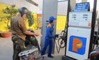 Không tăng giá xăng dầu dịp này
