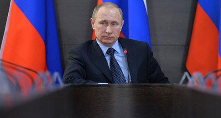 Thế giới 24h: Putin 'không hối tiếc' về Crưm