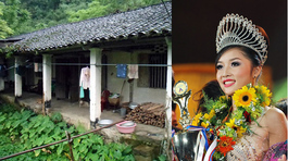 Những Hoa hậu có gia cảnh gây ngỡ ngàng nhất showbiz Việt