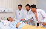 Cứu sống bệnh nhân vỡ động mạch do vi khuẩn hiếm gặp