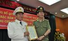 Giám đốc Công an TP.HCM được thăng hàm Trung tướng