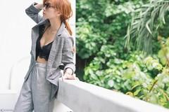 Tiêu Châu Như Quỳnh: 'Tôi muốn sexy và bất cần'