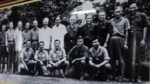 Đại tướng Lê Đức Anh: Lòng nhân ái làm nên 30/4/1975