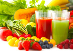 Những thực phẩm giúp giải rượu hiệu quả