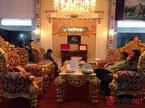 Bộ bàn ghế gỗ sưa đắt nhất Việt Nam: Giá 100 tỷ