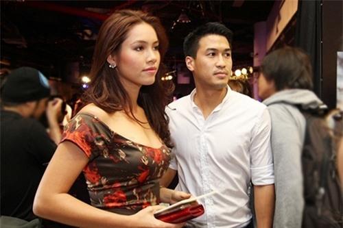 Á hậu Việt và những mối tình 'chết yểu' đầy thị phi