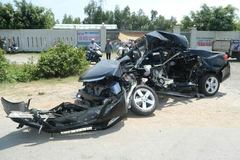 Tai nạn thảm khốc ở Đà Nẵng: Thêm 2 người tử vong