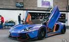 Kinh hãi với Lamborghini Aventador độ công suất khủng