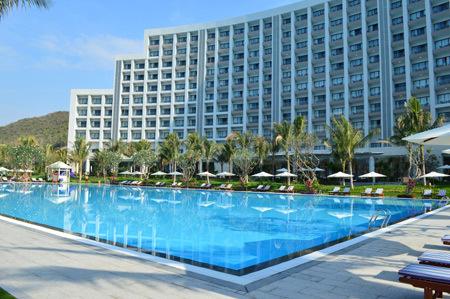 Vingroup lập kỉ lục mới với Vinpearl Premium Nha Trang Bay