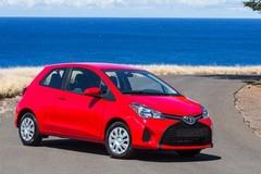 Ô tô rẻ nhất 2015: Chưa đến 300 triệu