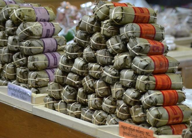 10 món ngon tuyệt vời ở Chiang Mai