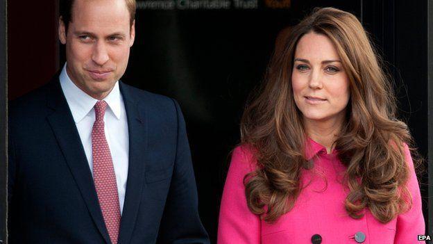 Hoàng gia Anh đón 'công chúa' chào đời