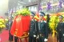 Truy điệu 2 phi công trong vụ máy bay Su-22 rơi