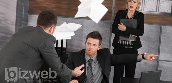 sa thải nhân viên, tuyển dụng, việc làm