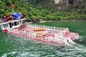 Quảng Ninh điều tra vụ chìm tàu trên vịnh Hạ Long