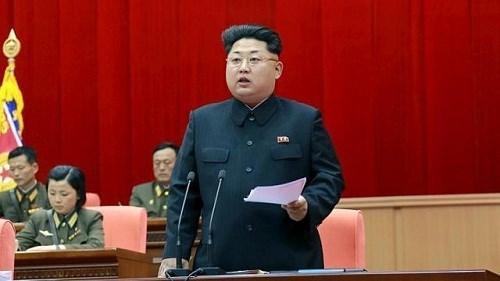 Triều Tiên muốn thành