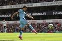 Tottenham 0-1 Man City: Aguero lập công