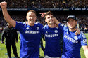 Highlights: Chelsea 1-0 Crystal Palace