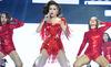 Hoàng Thùy Linh nóng bỏng tái xuất VTV 8 năm sau scandal