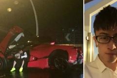 Thiếu gia phá nát siêu xe LaFerrari triệu đô là chủ sở hữu team eSports hàng đầu Trung Quốc