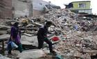Động đất liên tục ở nhiều nơi trên thế giới