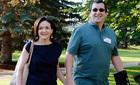 Chồng Giám đốc điều hành Facebook đột tử