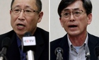 Hai người Hàn bị Triều Tiên bắt giữ thừa nhận gián điệp