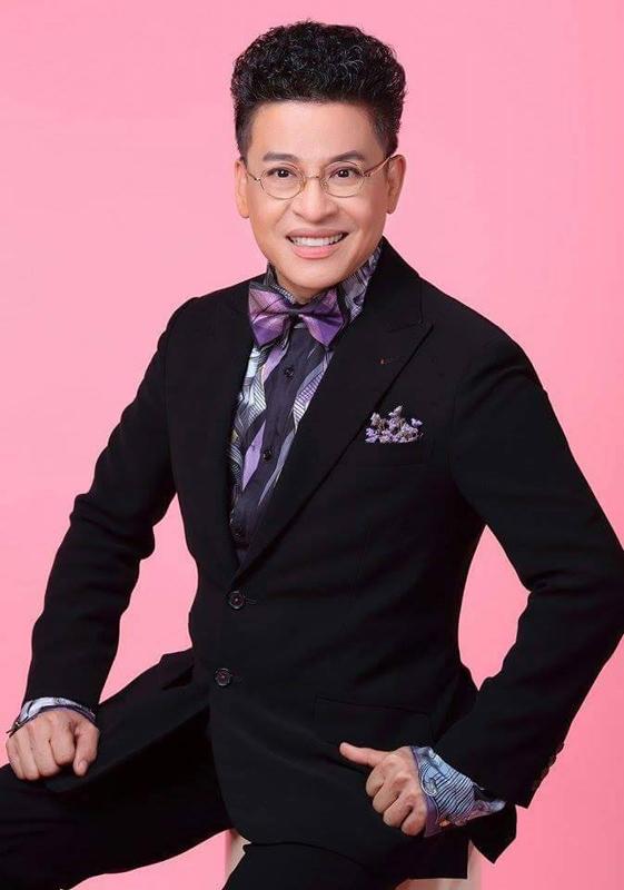 Thanh Bạch, MC chua ngoa, MC lòe loẹt,