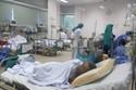 Bác sĩ ám ảnh vì hơn 6.000 ca cấp cứu