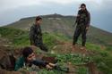Những cô gái cầm súng ra trận chống IS