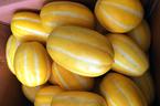 Dưa hấu ế thối đồng, ăn dưa vàng Hàn Quốc đắt trăm lần