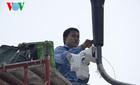Lắp đặt hàng trăm camera chống cướp trên đường đi bộ Nguyễn Huệ